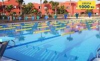 Oasis Papagayo Sport & Family - Španělsko, Corralejo,