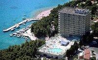Hotel Dalmacija - Chorvatsko, Makarská,
