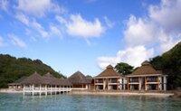 La Reserve Hotel - Seychely, ostrov Praslin,