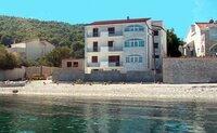 Marin Vila - Chorvatsko, Severní Dalmácie,