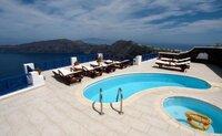 Ilioperato Traditional Apartments - Řecko, Thera,