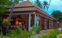 Chaba Cabana Beach Resort - Thajsko, Bo Phut Beach,