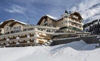 Hotel Alpenaussicht - Rakousko, Sölden Arena - Ötztal,