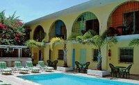 El Greco Hotel - Bahamy, Nassau,