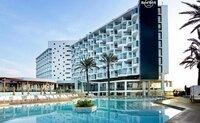 Hard Rock Hotel Ibiza - Španělsko, Playa d'en Bossa,