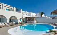 Nissia Apartments - Řecko, Kamari,
