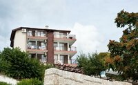 Hotel Paradise - Bulharsko, Primorsko,