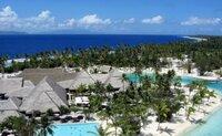InterContinental Thalasso-Spa Bora Bora - Francouzská polynésie, Bora Bora,