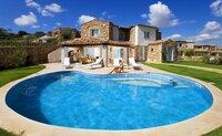 Villas Resort - Itálie, Sardinie,