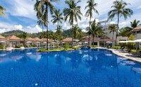 Hotel X10 Khaolak Resort - Thajsko, Khao Lak,