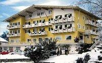 Parkhotel Florian - Itálie, Alpe di Siusi,