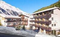 Hotel Julius Payer - Itálie, Dolomity,