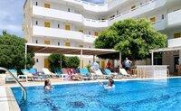 Estia Beach Hotel - Řecko, Kos,