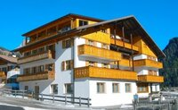Apartmány Ciasa Ramon a Bernard - Itálie, Tre Valli,