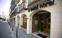 Hotel Norai - Španělsko, Lloret de Mar,