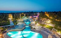 Hotel & Village Sol Garden Istra - Chorvatsko, Katoro,
