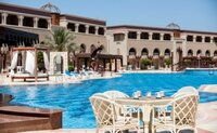 Sunrise Mamlouk Palace Resort - Egypt, Hurghada,