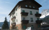 Hotel Meublé Fiori - Itálie, Cortina d´Ampezzo,