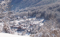 Dolomiti Camping Village & Wellness Resort - Itálie, Dimaro,