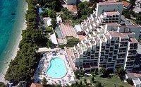 Hotel Meteor - Chorvatsko, Makarska,