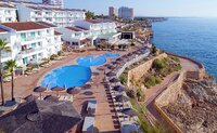 Apartments HSM Calas Park - Španělsko, Calas de Mallorca,