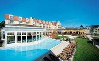 Kaiser Spa Hotel Zur Post - Německo, Ostrov Uznojem,