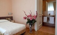Rosabianca Hotel - Itálie, Rimini,