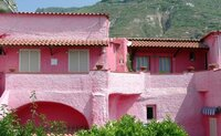 Hotel Casa Nicola - Itálie, Sant Angelo,