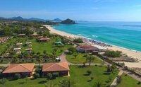 Hotel Garden Beach - Itálie, Villasimius,