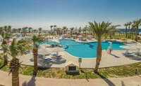 Amarina Abu Soma Resort - Egypt, Safaga,