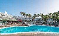 Hotel THB Flora - Španělsko, Puerto del Carmen,
