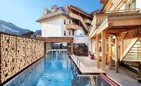 Hotel Eder - Das steinerne Meer Hotel - Rakousko, Salzbursko,