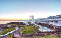 Abaton Island Resort & SPA - Řecko, Hersonissos,