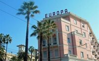 Europa Hotel - Itálie, Ligurská riviéra,