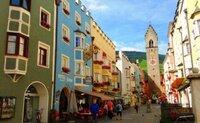 Hotel Weisses Lamm - Itálie, Kronplatz / Plan de Corones,