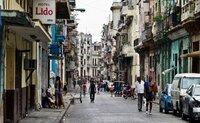Hotel Lido - Kuba, Havana,