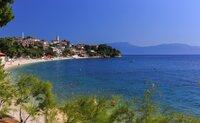 Pension Kod Irene - Chorvatsko, Gradac,