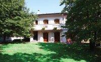 Villa Eleste - Itálie, Toskánsko,