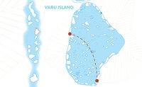 Varu by Atmosphere - Maledivy, Severní Male Atol,