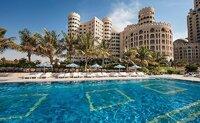 Al Hamra Fort Hotel & Beach Resort - Spojené arabské emiráty, Ras Al Khaimah,