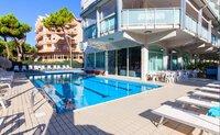 Hotel Sahara - Itálie, Milano Marittima,