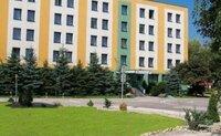 Krakus Hotel - Polsko, Krakow,