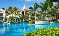 Sugar Beach Resort - Mauricius, Flic En Flac,