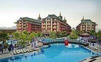 Siam Elegance Hotels & Spa - Turecko, Belek,