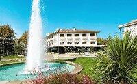 Hotel Lungomare & Genzianella - Itálie, Cervia,