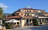 Stella Marina - Itálie, Faro Capo Vaticano,