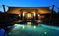 Al Maha Desert Resort - Spojené arabské emiráty, Dubai,