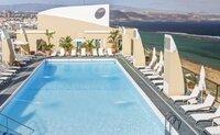 Reina Isabel Hotel - Španělsko, Las Palmas,