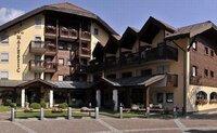 Aparthotel Majestic - Itálie, Predazzo,