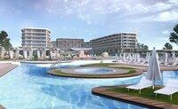 Wave Resort - Bulharsko, Pomorie,